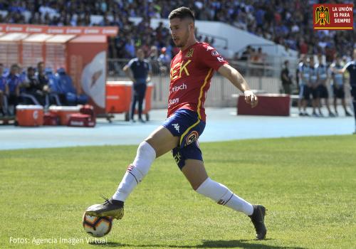 Deportes Melipilla empató con Unión Española por la Copa