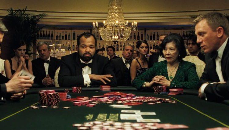 Casino Pelicula Online