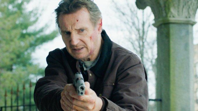 Honest Thief, con Liam Neeson, con modesto liderazgo en boleterías | El  Periodista Online