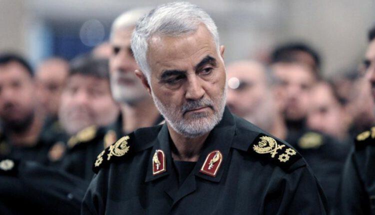 Irak emite orden de arresto contra Trump por ataque de EEUU que mató a general iraní | El Periodista Online
