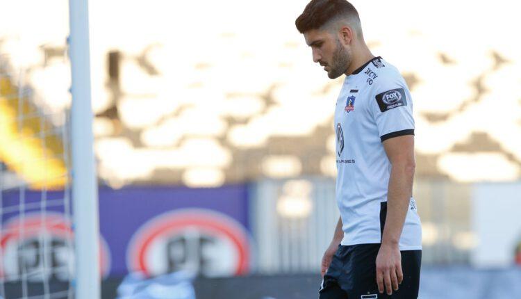 Nicolás Blandi no seguirá en Colo Colo y tres equipos argentinos lo quieren    El Periodista Online