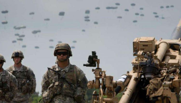 OTAN envía a Albania los sistemas antiaéreos Patriot   El ...