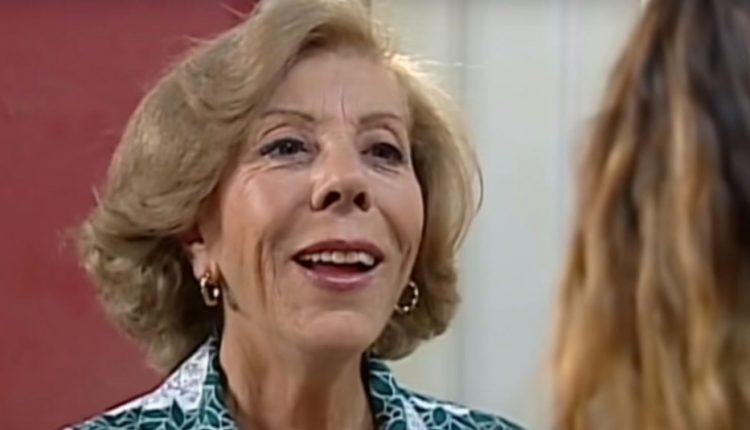 A los 92 años falleció la actriz Violeta Vidaurre | El Periodista Online